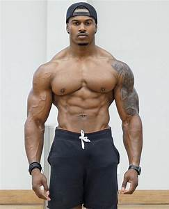 I Thought He Was On Juice But His Profile Says  U201cnatural Bodybuilder U201d So Must Have Great Genetics