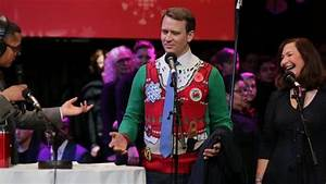 SOTS 2017: Win David Common's ugly sweater | CBC News