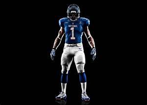 New NFL Pro Bowl uniforms combine classic American design ...