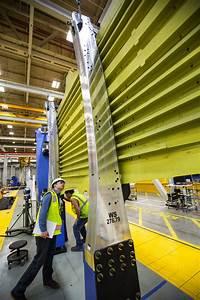 Boeing Retools Renton Plant With Automation For 737 U2019s Big