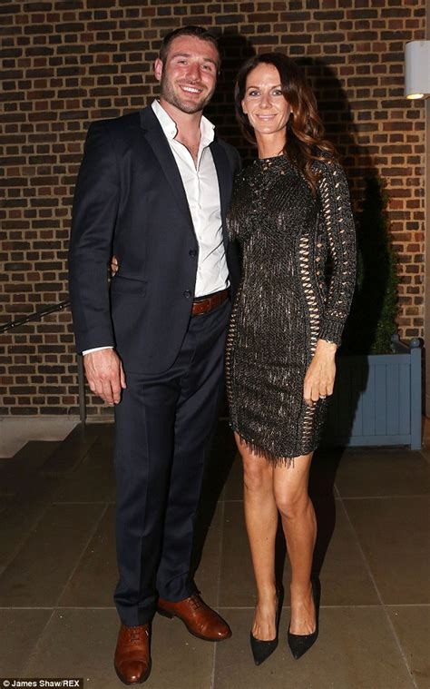 Strictly Come Dancing's Ben Cohen's mother in law brands