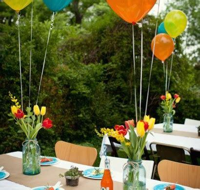 Gartenparty Deko  50 Ideen, Wie Sie Ihr Fest Schöner Machen