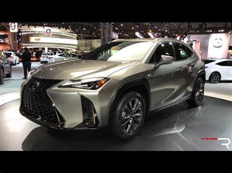 2019 Lexus Ux200 by 2019 Lexus Ux200 Redline Look 2018 Nyias