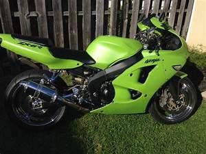 Zx6r Engine Vin