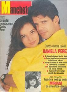 Manchete 1993 Daniela Perez / Xuxa / Roberta Close / R$ 67,00 em Mercado Livre