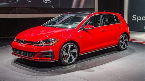 Volkswagen E Golf Superb Red Car | HD Wallpapers