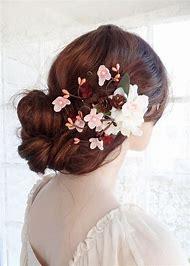 Bridal Flower Hair Accessories Wedding