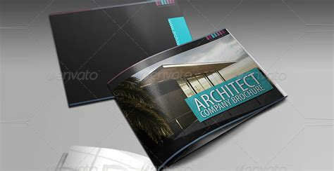 Architecture Brochure Templates by Architecture Brochure Template 43 Free Psd Pdf Eps