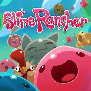 Slime Rancher For PlayStation 4 2018 Trade Games MobyGames