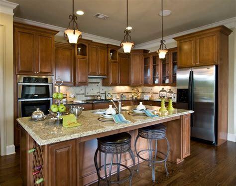 pictures of kitchen designs with islands kitchen floor plans kitchen island design ideas 3999