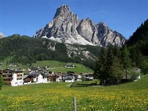 Natuur in Itali... Mooiste Plekken Italie
