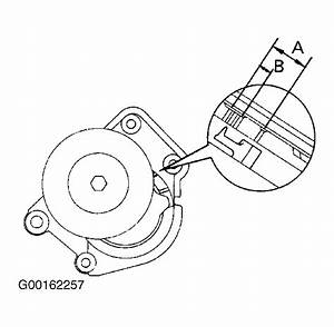 1990 Lexus Ls 400 Serpentine Belt Routing And Timing Belt