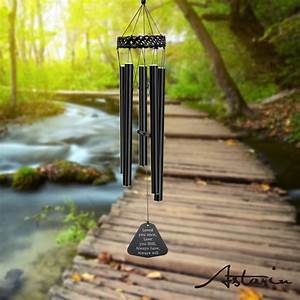 Wind, Chimes, Outdoor