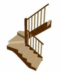 Star Stairs Treppen : officebuilt stairdesinger 3d staircase design ~ Markanthonyermac.com Haus und Dekorationen
