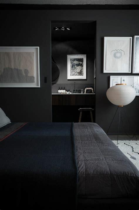 Die Graue Wandfarbe  43 Interieur Ideen Damit
