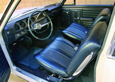 1964 Gto Interior by 1964 Gto Interior Billingsblessingbags Org