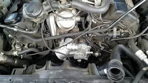 2007 Bmw 750i 4 8 Ac Belt Tensioner Delete