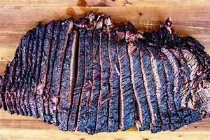 How To Prepare Smoked Brisket