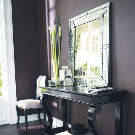 miroir en verre h 90 cm v 201 nitien maisons du monde