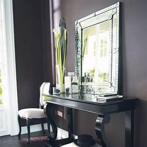 Grand Miroir Maison Du Monde : miroir v nitien moderne miroir d coration ~ Nature-et-papiers.com Idées de Décoration