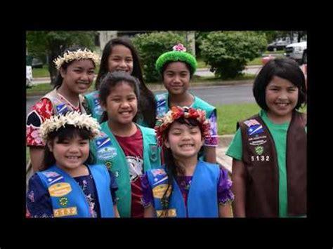 Marshallese Celebrations - YouTube
