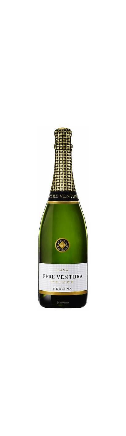 Brut Reserva Primer Cava Pere Ventura Wine