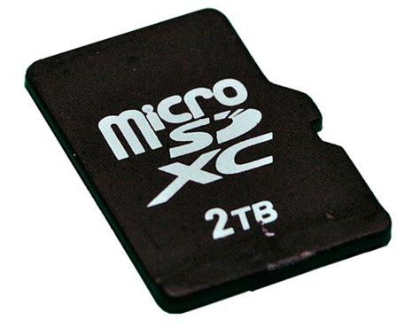 tb microsd card   market