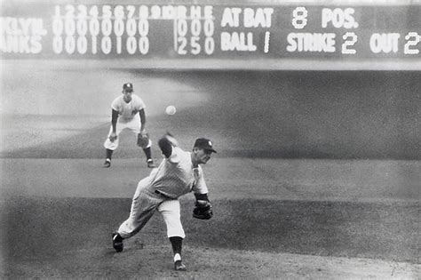 don larsen  world series perfect game sports unbiased