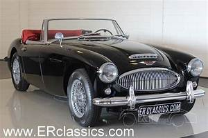 Austin Healey 3000 : 1964 austin healey 3000 mk iii for sale 2028662 hemmings motor news ~ Medecine-chirurgie-esthetiques.com Avis de Voitures