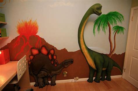 Wandtattoo Kinderzimmer Junge Dinosaurier by Kinderzimmer Wandtattoo Dinosaurier Abbildungen F 252 R Jungs