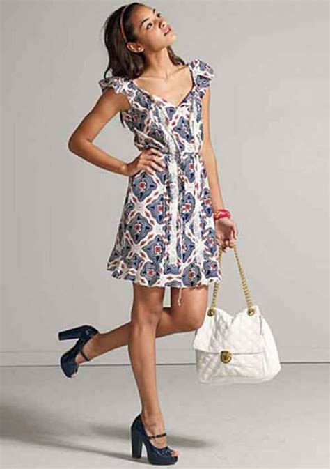 batik modern contemporary chic modern casual batik dress