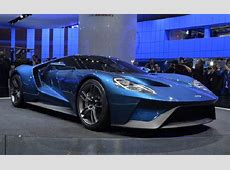2018 Ford GT Release Date and Price Cars Review 2019 2020
