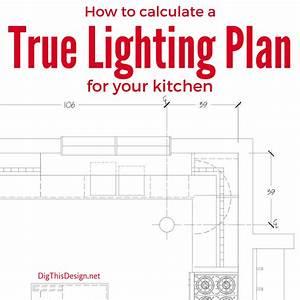 A True Lighting Design Plan & LED Technology