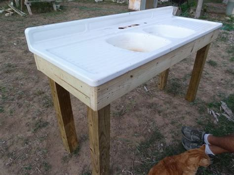25 best ideas about outdoor garden sink on pinterest