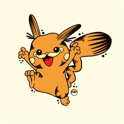 pokemon garfield tumblr