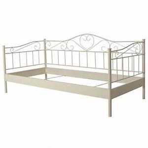 Tagesbett Metall Dänisches Bettenlager : metallbett schwarz d nisches bettenlager ~ Bigdaddyawards.com Haus und Dekorationen