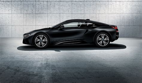 2019 Bmw I8 Protonic Frozen Review And Rumor  2018 2019