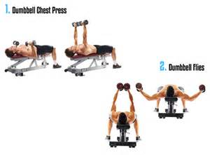 8 killer superset combos to boost workout intensity and