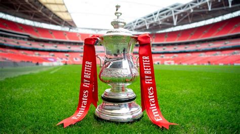 The full FA Cup 4th and 5th Round Draws: Man United v ...