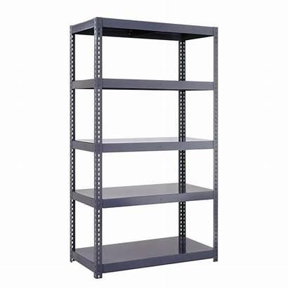 Shelving 36 48 Steel Shelf Unit Garage
