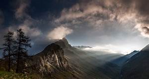 Landscape, Dark, Sky, Mountains, Nature, Wallpapers, Hd, Desktop, And, Mobile, Backgrounds