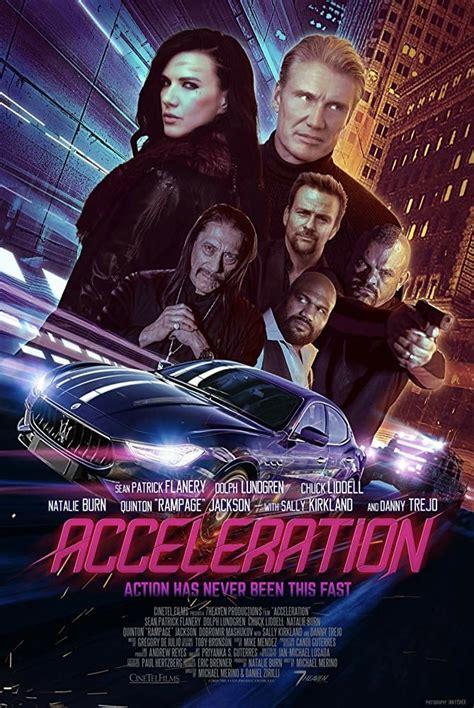 Acceleration DVD Release Date | Redbox, Netflix, iTunes ...