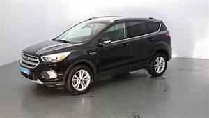 Avis Ford Kuga 2017 : ford kuga 2 0 tdci 150ch s s titanium mica noir shadow ~ Medecine-chirurgie-esthetiques.com Avis de Voitures