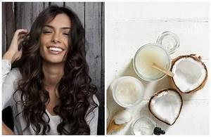 Haarkur Trockene Haare : haarkur selber machen rezepte und hausmittel f r nat rliche pflege neueste frisuren ~ Frokenaadalensverden.com Haus und Dekorationen