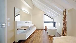 Schräge Wände Gestalten : badezimmer dachschr ge planen ~ Lizthompson.info Haus und Dekorationen