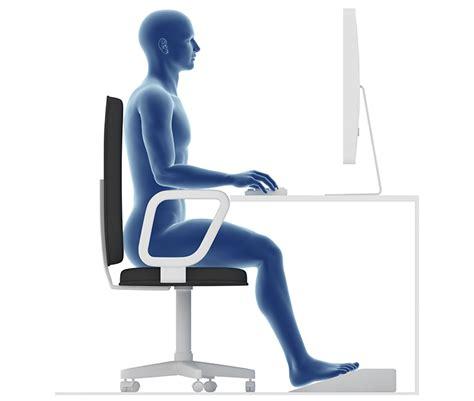 ergonomie bureau office ergonomics workstation