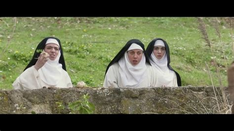 The Little Hours New Trailer 2017 Alison Brie Aubrey Plaza Comedy Movie Hd Youtube