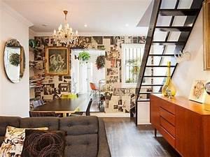 Decorer Sa Maison : d corer sa maison de fa on singuli re ~ Melissatoandfro.com Idées de Décoration