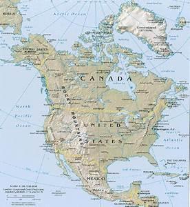 Liste Des Villes Du Nord : am rique du nord liste et carte de tous les pays d 39 am rique du nord carte de tout les pays d ~ Medecine-chirurgie-esthetiques.com Avis de Voitures