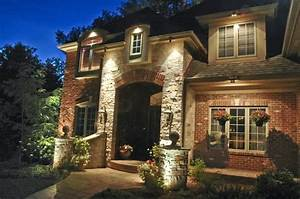 17 best images about house down lighting on pinterest With outdoor lighting joliet il